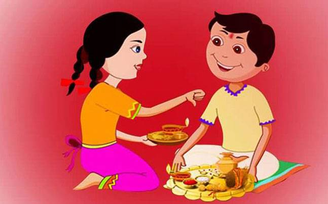 Image result for bhai dooj