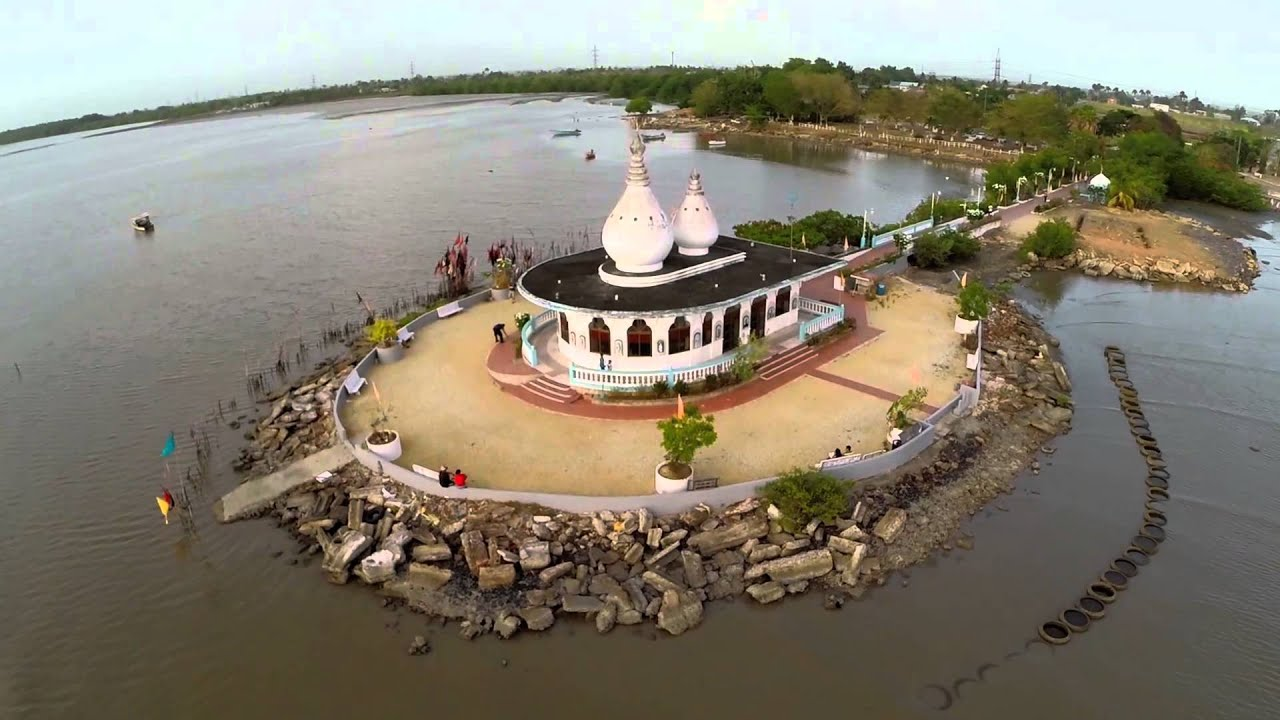 Image result for temple in the sea trinidad