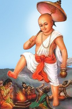 Image result for vamana and bali