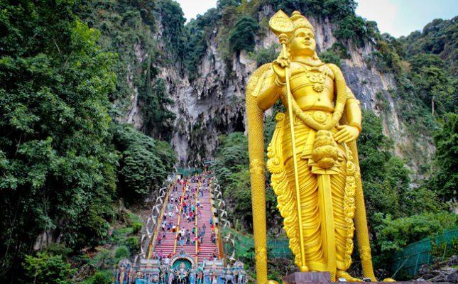 Murugan-Cave