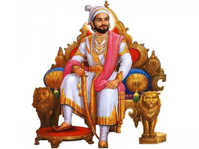 Goal of Chhatrapati Shivaji Maharaj's life was to create Hindu empire: RSS leader   Deccan Herald